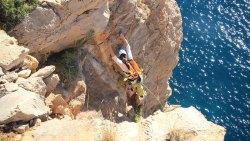 Klettern und Naturschutz