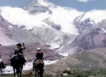 Cerro Trono 1946