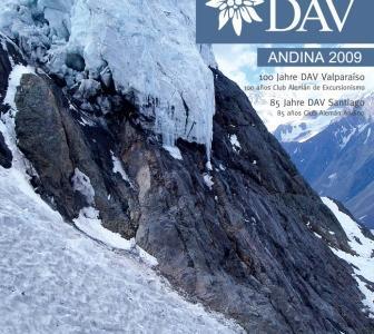 La Revista Andina 2009 ya está a la venta