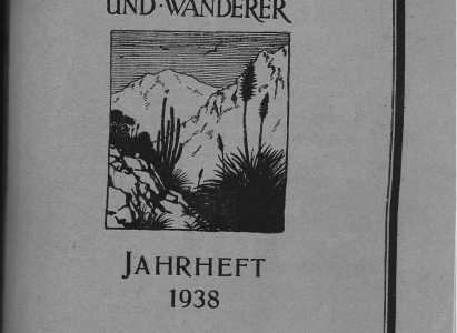 Revista Andina 1938
