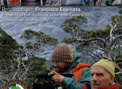 Estreno Documental Expedición Isla Madre de Dios