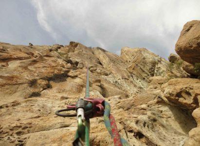 Proyecto Torrecillas del Manzano 2012