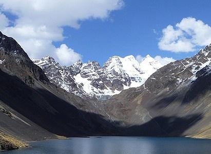 Trekking de Alta Montaña Travesía Cordillera Real – Bolivia