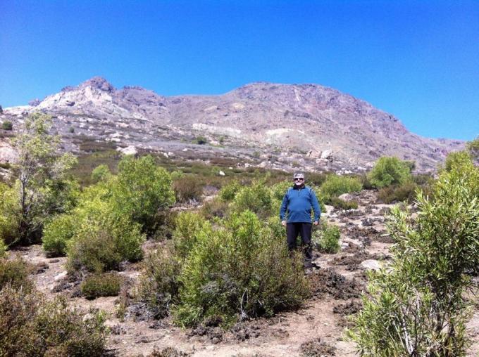 Cerro Terremoto