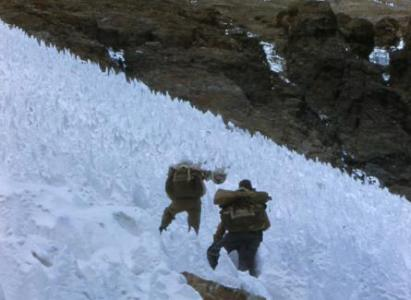 Ascenso Histórico al Tupungato en 1949 y Primer Ascenso al Sierra Bella