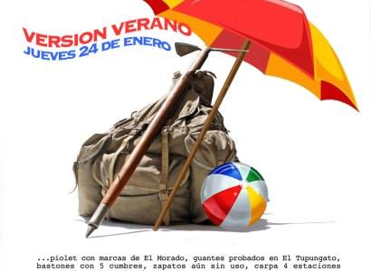 Feria de las Pulgas – Versión Verano 2013