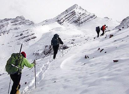 Curso Básico de Montaña en Expedición al  Cerro El Plomo 5.450msnm.