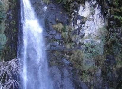 Trekking al Salto del Apoquindo – Sábado 3 de Agosto