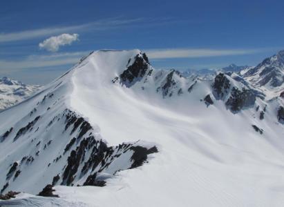 Cerro San Simón (3.580 msnm.) y Cerro El Salto (3520 msnm.) – 11 y 12 de Agosto