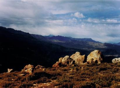 Ascenso Cerro Cortadera – 27 de Octubre