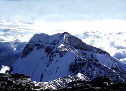 Desde Chile al Aconcagua