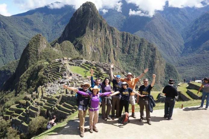 146 Machu Picchu