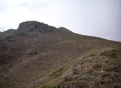 Ascenso Cerro el Durazno – 24 de Mayo