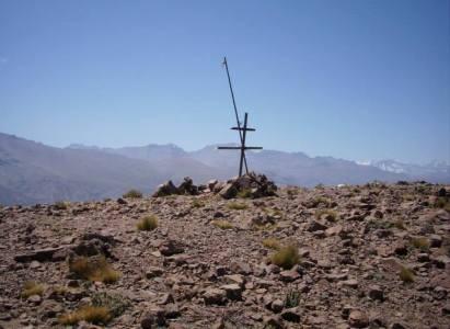 Ascenso Cerro Canoitas – 26 de Octubre