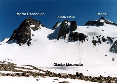 TRAVESIA MORRO ESCONDIDO, PUNTA CHILE, MOAI – 31 Octubre al 2 de Noviembre