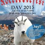 dav rocktoberfest 2015