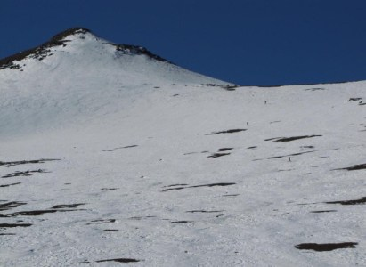 Salida Ski Randoné a la Punta Guanaco – Sábado 5 de Agosto