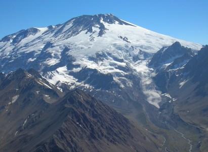 Ascenso cerro Andrade (4062m) – 29 y 30 de Octubre