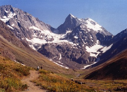 Trekking Monumento Natural el Morado – 3 de diciembre
