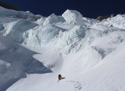 Video Diaporama Annapurna