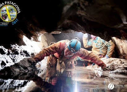Video Diaporama Última Patagonia 2017: expedición espéleo-geográfica