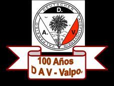 Programa Actividades DAV Valparaíso 2018