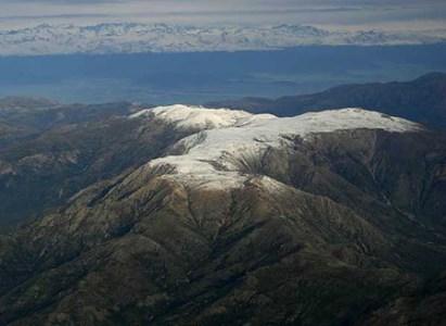 Salida Cerro Alto de Cantillana – 30 de Junio a 2 de Julio