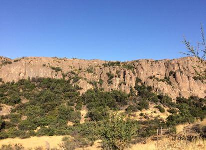 ¿Segunda escalada en roca?, sigue con nosotros el Domingo 18 de Febrero a Chacabuco