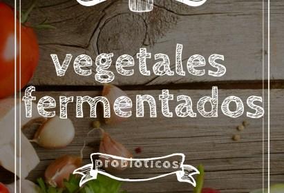 Charla Vegetales Fermentados – 17 de Agosto