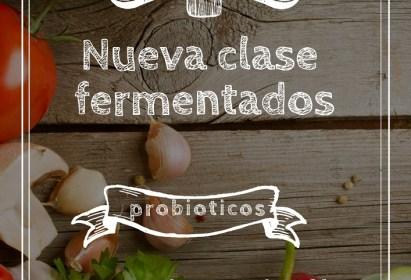 Nueva clase fermentados – Viernes 31 de Agosto