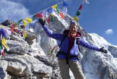 Trekking en Nepal / Marzo – Abril 2019
