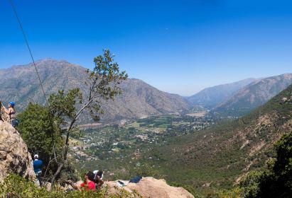 Salida de Escalada en Los Manyos. Domingo 13 de Enero