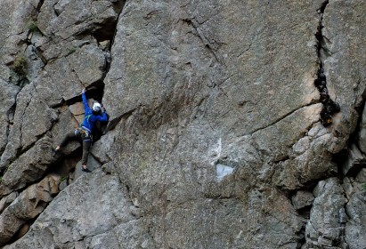 Curso de Escalada en Roca, Nivel Intermedio – Junio /Julio del 2019