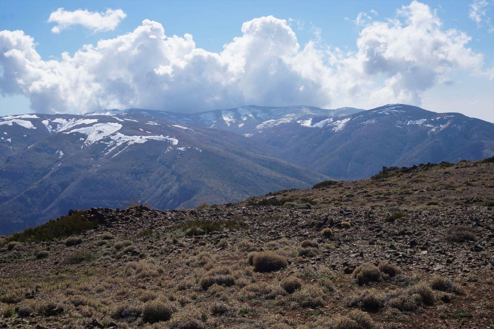 Exploración Cordillera de la Costa – 20 y 21 de julio