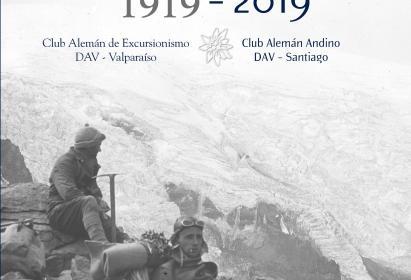 Lanzamiento Revista Andina 2019 – 15 de Octubre