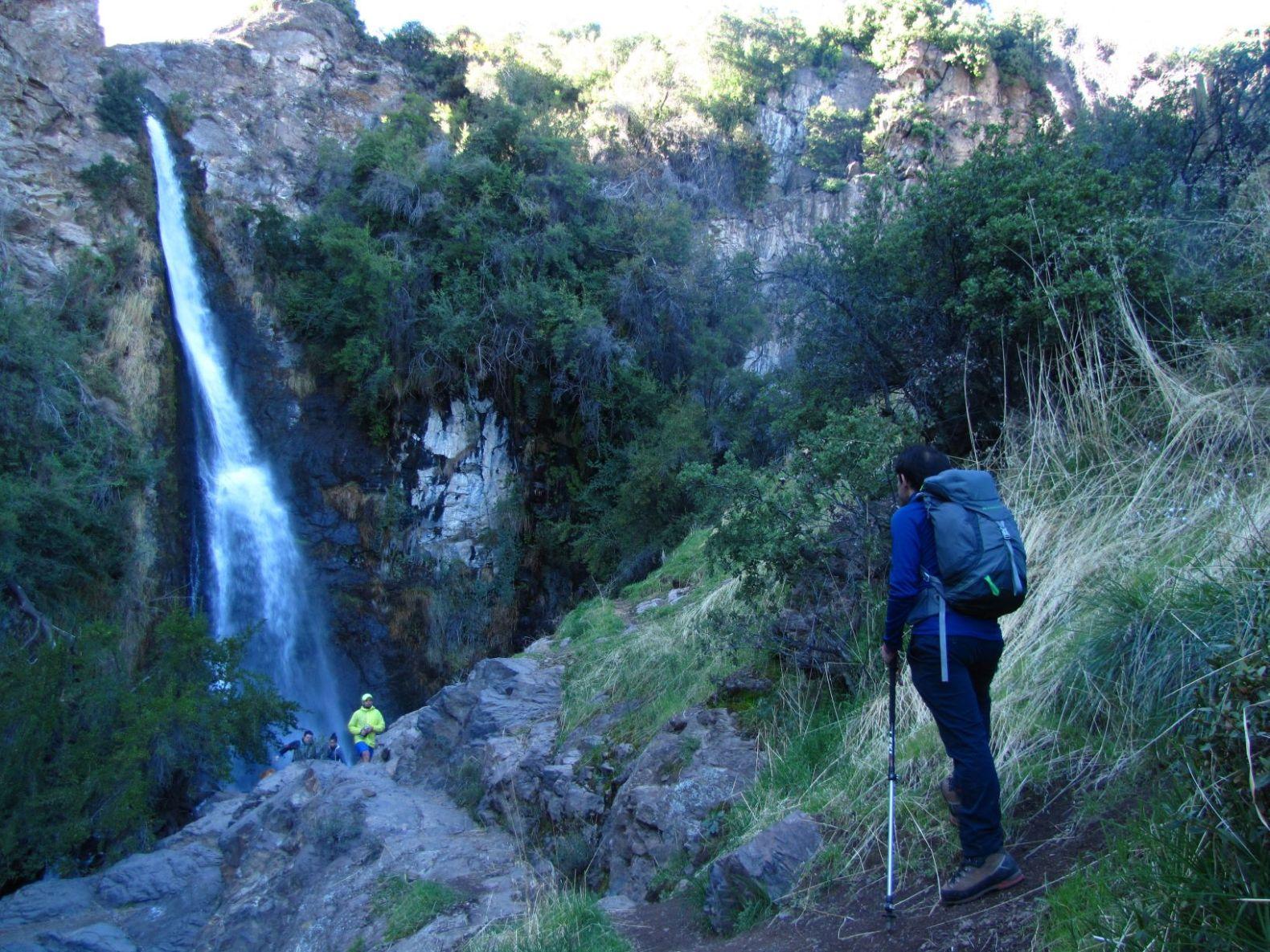 Convenio DAV: Descuento Parques Cordillera y Parque Yerba Loca