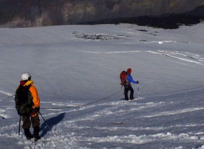 Curso Formativo Técnicas de Glaciar – Febrero 2020