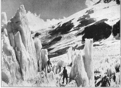 En la cumbre del San José (5880 m) el 6 de marzo de 1931 – Traducción del relato publicado en 1931