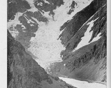 Cerro Juncal (6110 m) – Traducción del relato del primer ascenso por el lado chileno de 1934