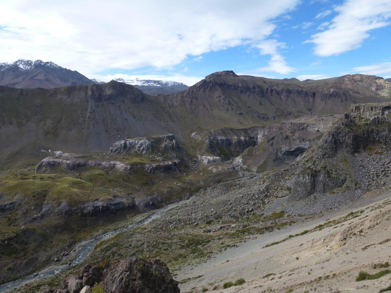 Clases Online Conocimientos Básicos de Geología – Miércoles 1, 8 y 15 de Julio, 19:30 hrs (cupos llenos)