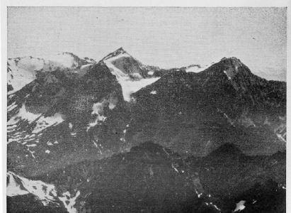El Primer Ascenso del cerro Risopatrón – Traducción del relato publicado en 1937