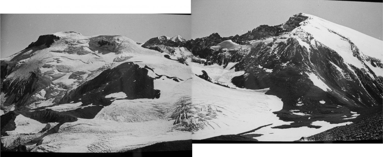 La Batalla por la Pirámide de los Andes – Traducción del relato del Primer Ascenso al cerro Pirámide de 1935