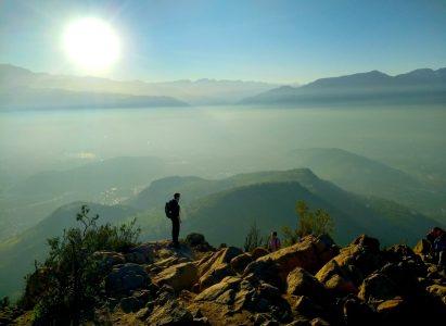 Nuevas Salidas de Trekking & Montaña de Verano 2021 (Suspendidas por cuarentena)