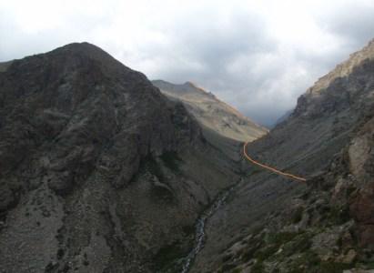 Cerro La Polvareda – 7 de Marzo (CUPOS LLENOS)