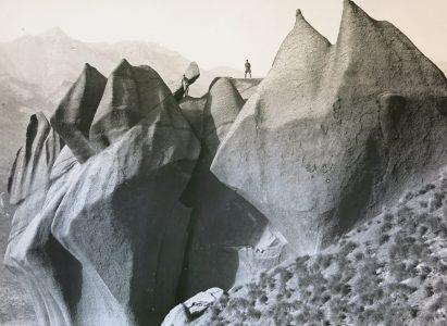 14 Días en la Cordillera de Talca, la zona de los volcanes activos – Artículo de Albrecht Maass publicado en 1932