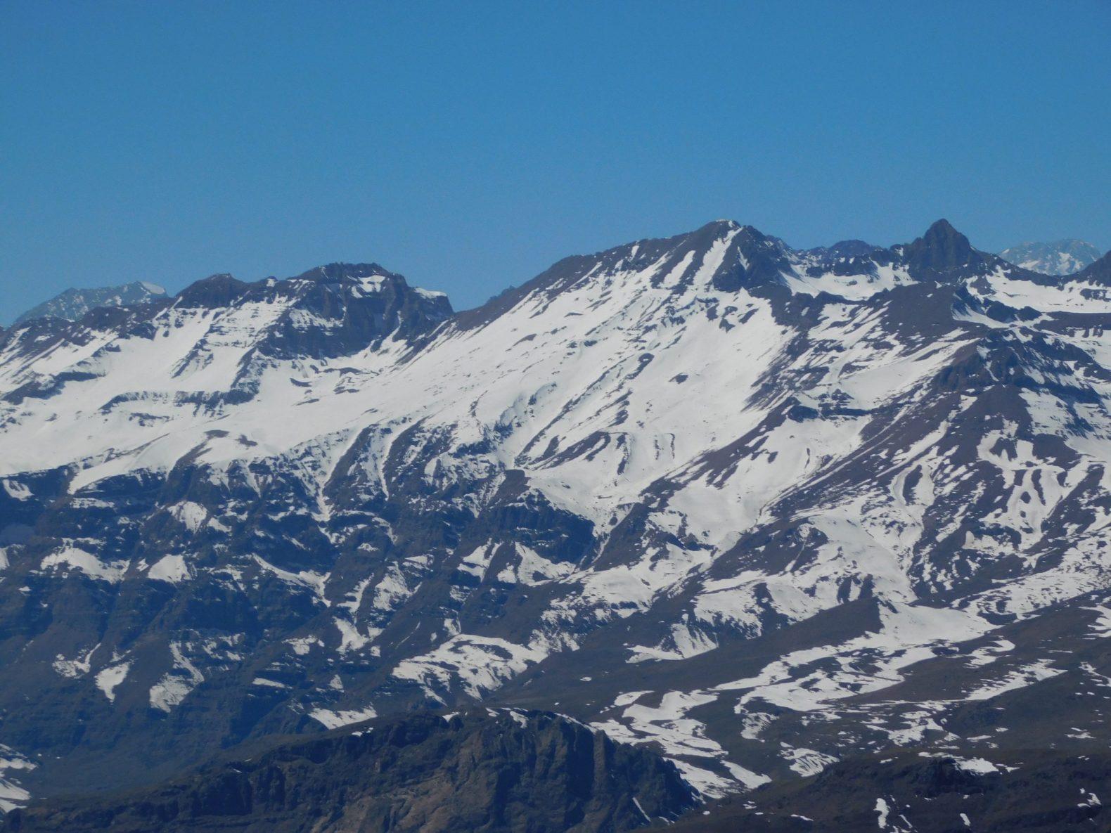 Salida Cerro Laguna – 2 y 3 de octubre