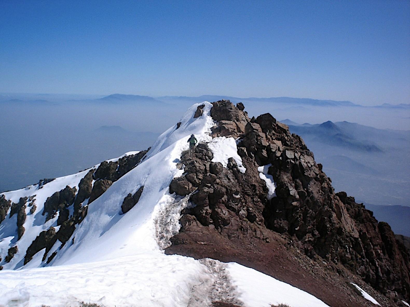 Salida Cerro Provincia – 17 de septiembre (cupos llenos)
