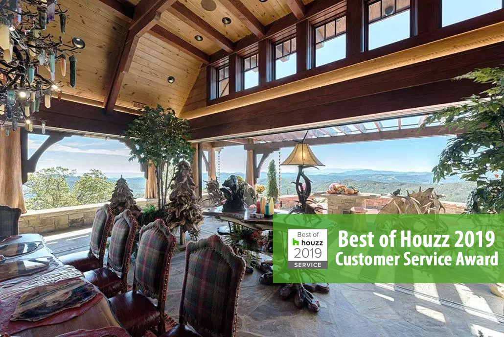 dianne davant interior design customer service houzz award