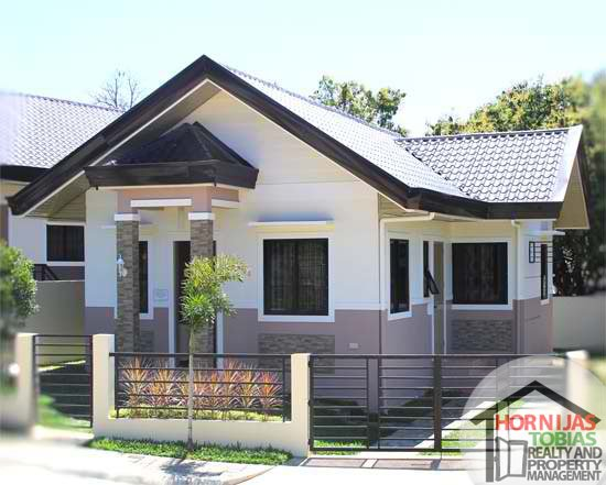 Mike House And Lot Package At Granville Davao Property