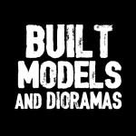 BUILT MODELS